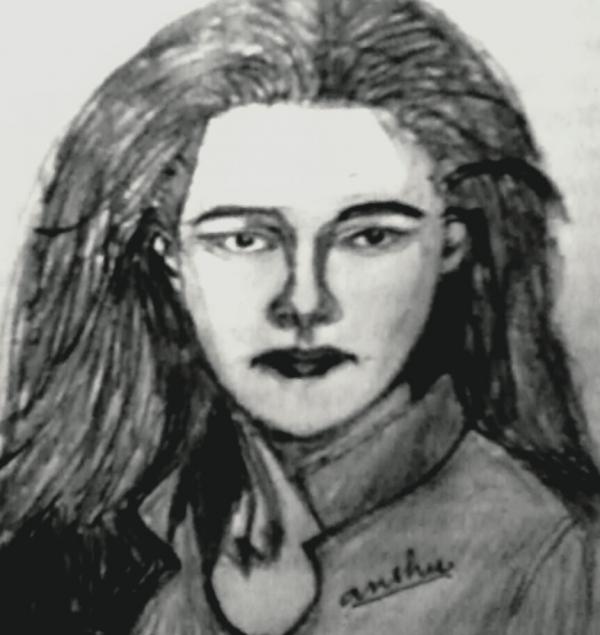 Kristen Stewart by AvinashJhaAnshu
